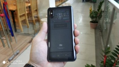 Xiaomi Mi 8 Explorer Edition Análisis