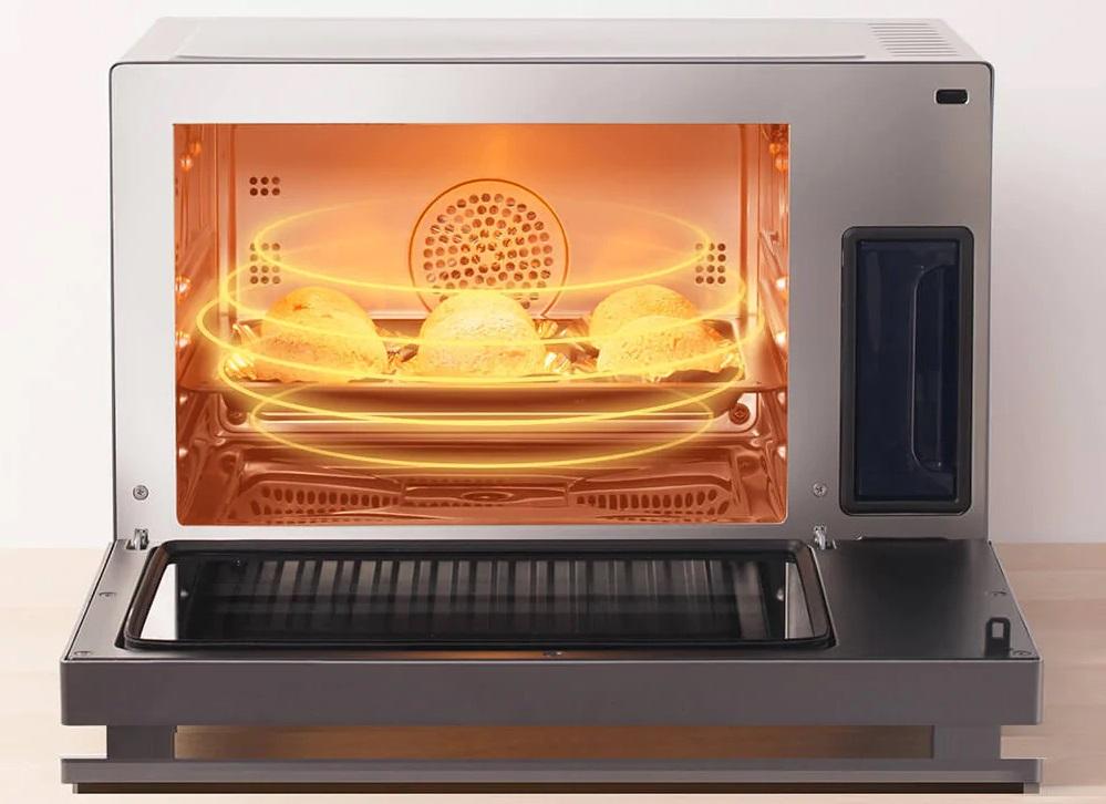 Máquina de Cocción a Vapor Xiaomi VIOMI - Cocción Rápida