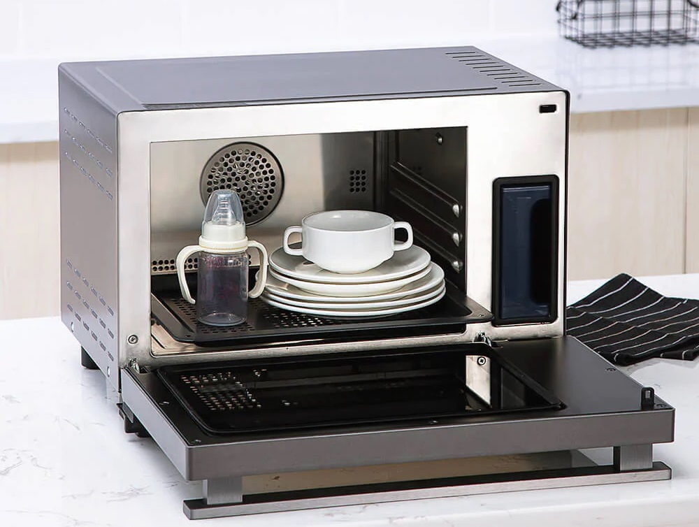 Máquina de Cocción a Vapor Xiaomi VIOMI - Modo de Esterilización