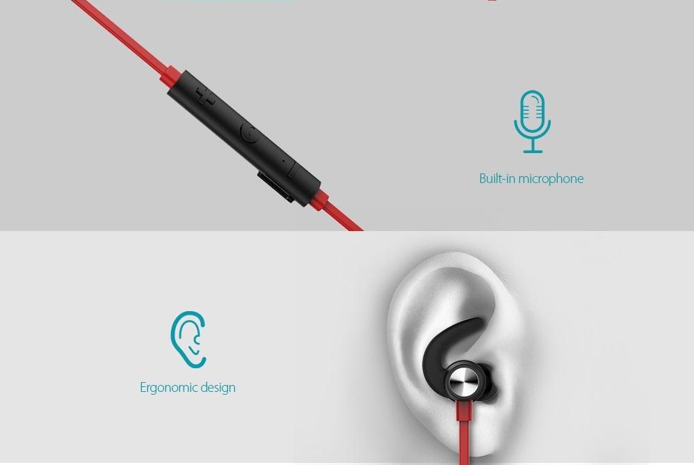 Auriculares Dodocool DA109R-1 diseño 2