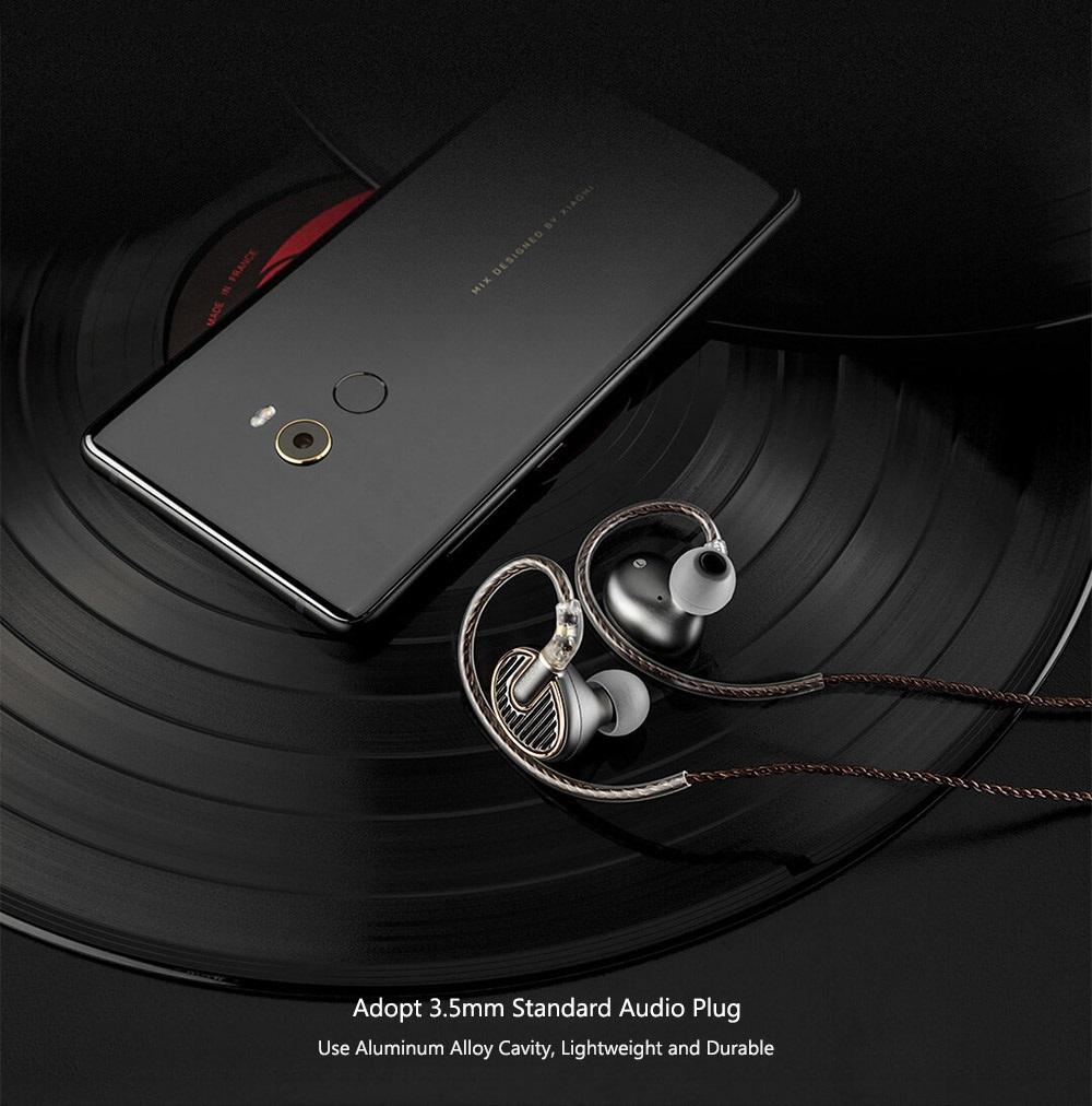 Auriculares Xiaomi Simgot Conector 3.5