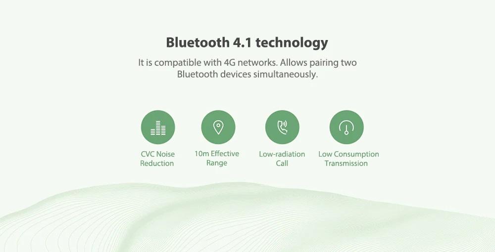 Auriculares Xiaomi YDLYEJ03LM Bluetooth