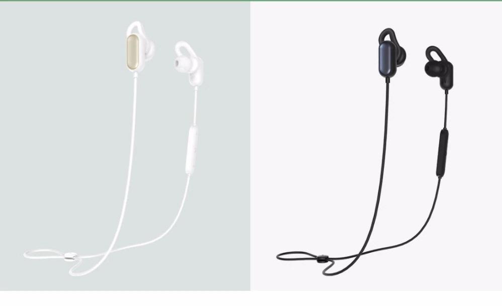 Auriculares Xiaomi YDLYEJ03LM colores