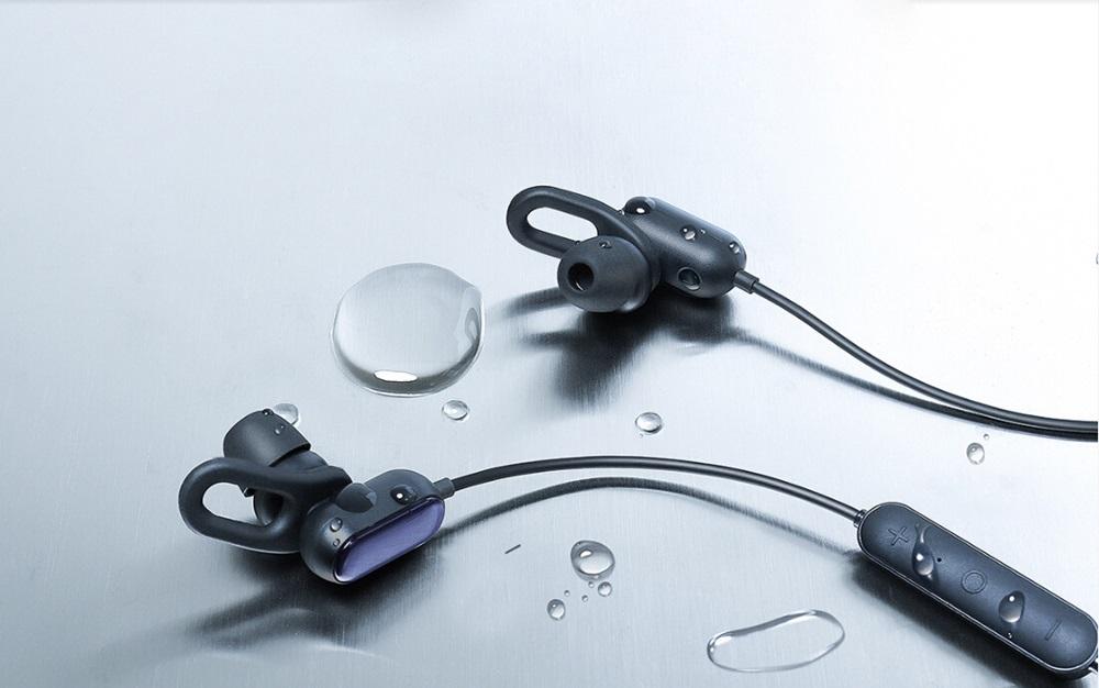 Auriculares Xiaomi YDLYEJ03LM resistencia al agua