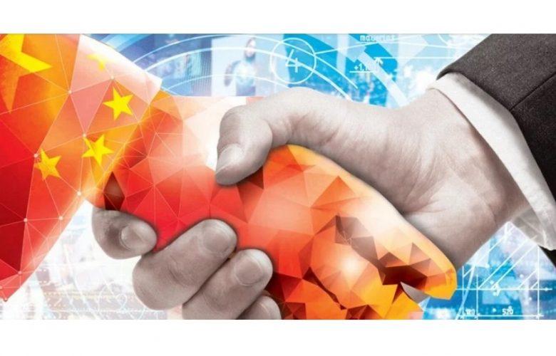 Inteligencia artificial contribuye a la política exterior de China
