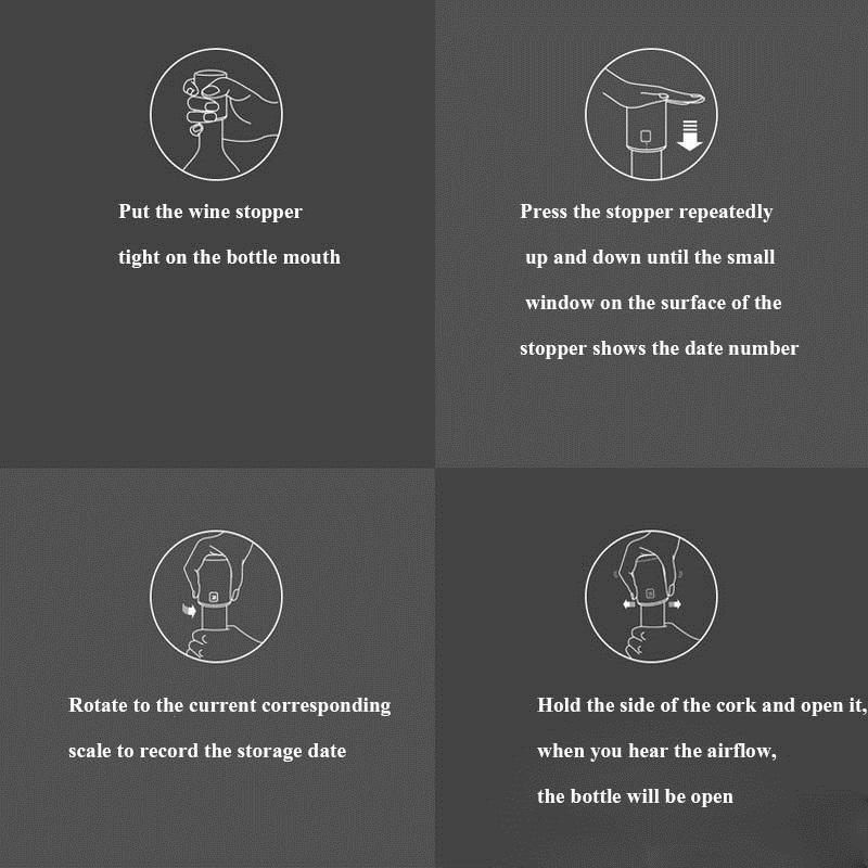 Xiaomi Circle Joy - Funcionamiento