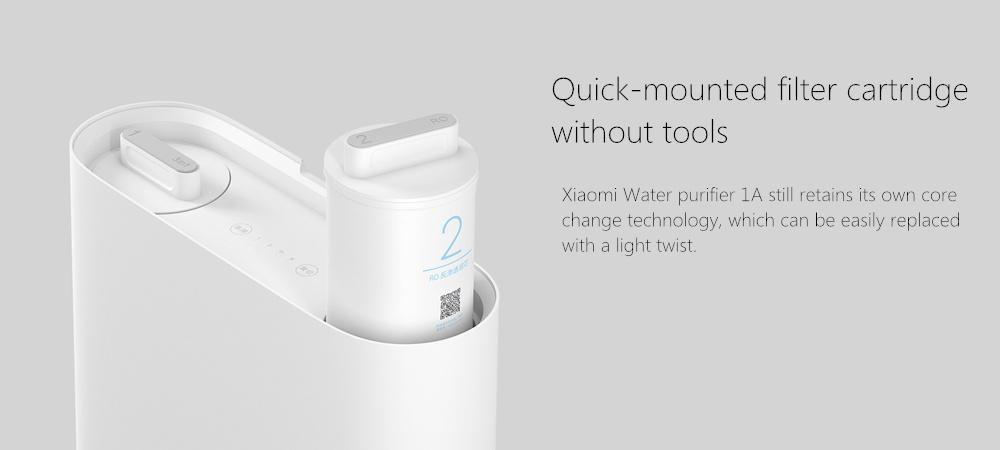 Xiaomi Mi Water Purifier 1A - Filtro