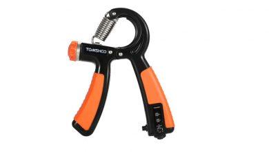 TOMSHOO Y5182 Hand Grip