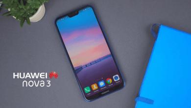 Huawei nova 3 Imagen