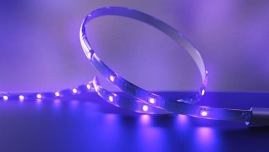 Koogeek 6.6ft 60 LED Strip destacada