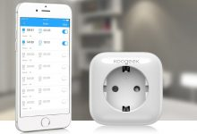 Koogeek Wi-Fi Enabled Smart Plug destacada
