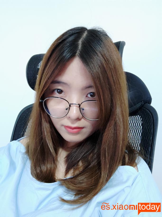 Meizu 16 Selfie