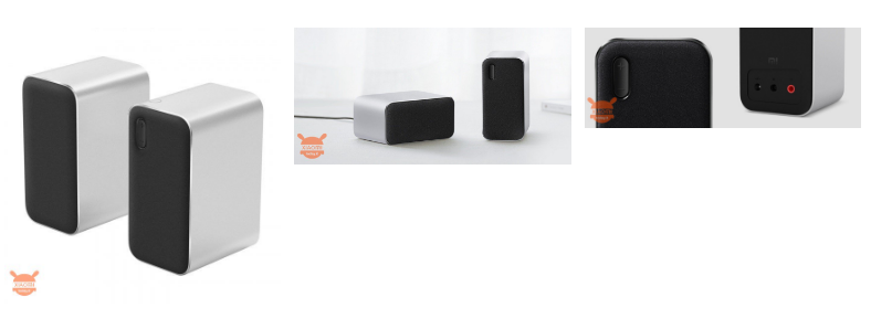 Mi Bluetooth PC Speaker Button