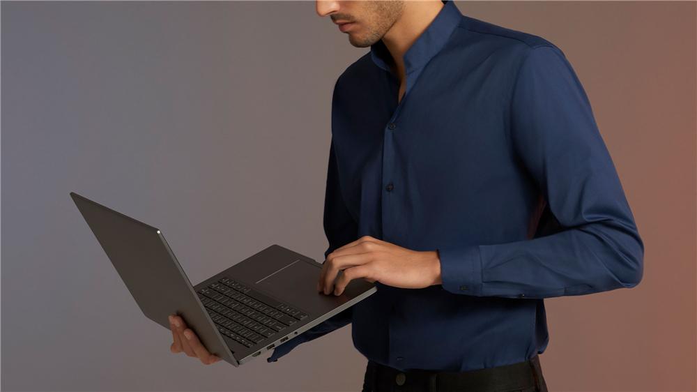Xiaomi Mi Notebook Pro GTX 1050