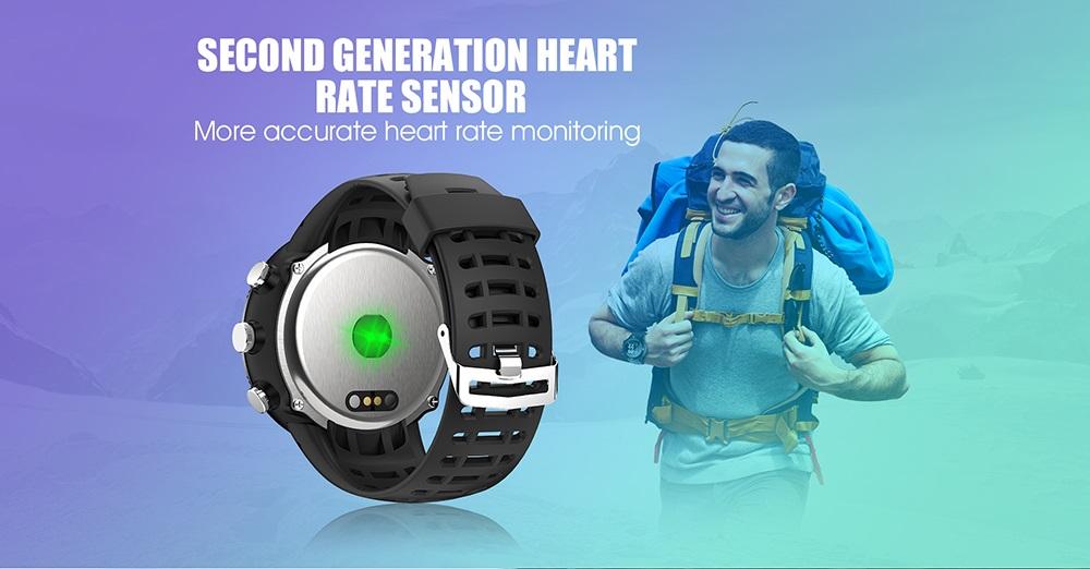NO.1 F18 monitor de frecuencia cardíaca