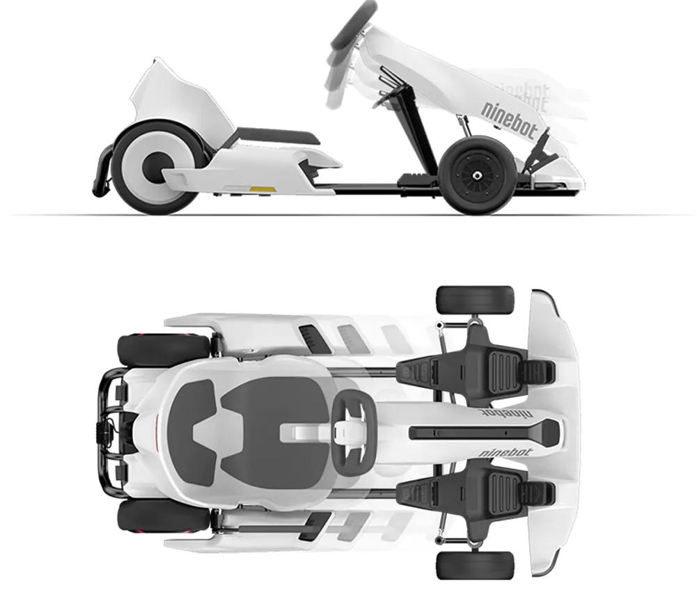 Ninebot Go-kart Kit