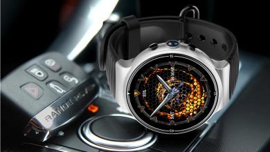 IQI I8 4G Smartwatch Phone: Características/precio