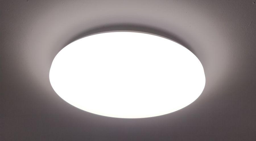Xiaomi Yeelight Star Sky Lamp: Luminosidad