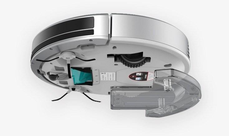 Xiaomi Viomi VXRS01 - Diseño
