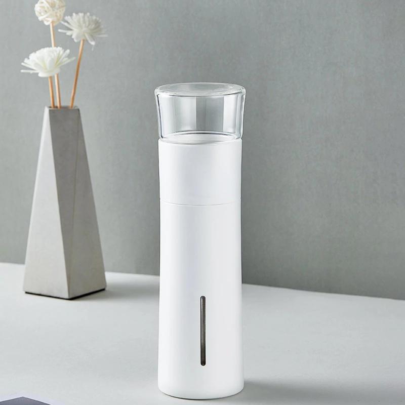 Xiaomi 300ml Tea Water Separation Vacuum Flask Diseño