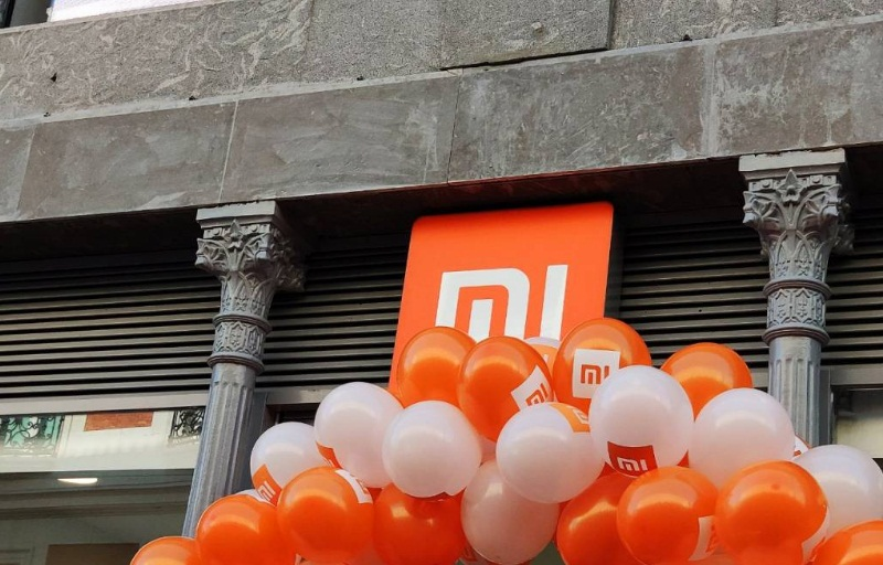 The huge gain that Xiaomi obtained from abroad