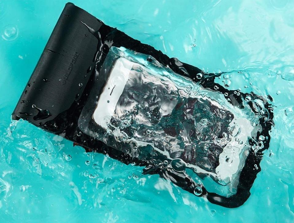 Xiaomi Guildford Waterproof Bag Aprueba de agua 2