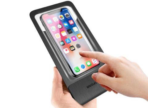 Xiaomi Guildford Waterproof Bag Uso