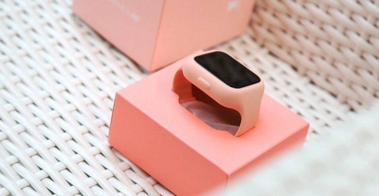 Xiaomi MITU Mi Bunny Watch 3 características