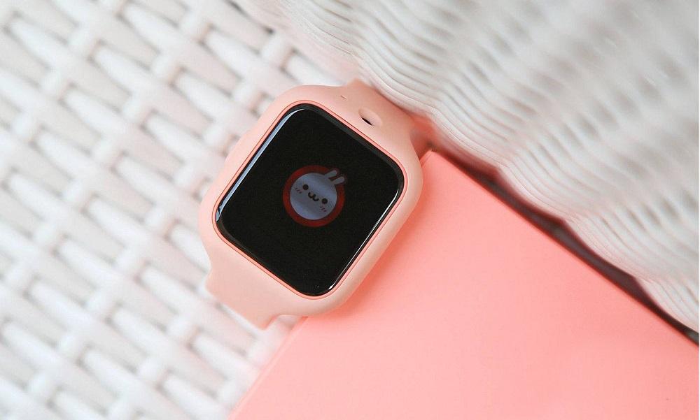 Xiaomi MITU Mi Bunny Watch 3 destacada