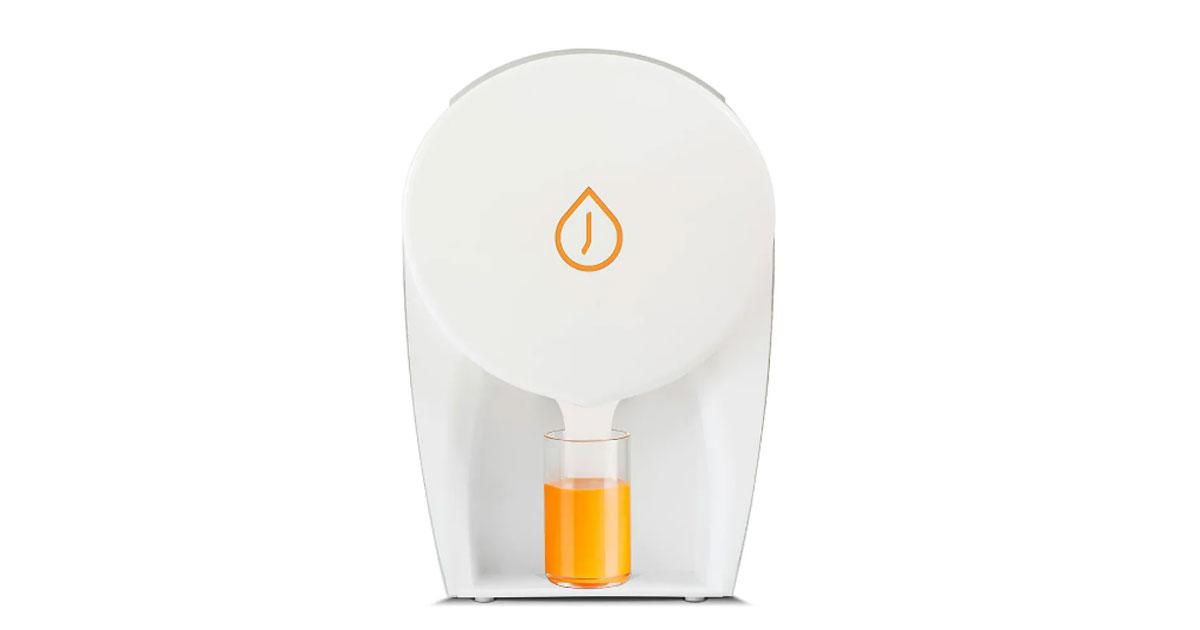 Xiaomi MSW1 36S Fast Clean Cold Pressing Juicer el exprimidor de jugos a presión más eficiente