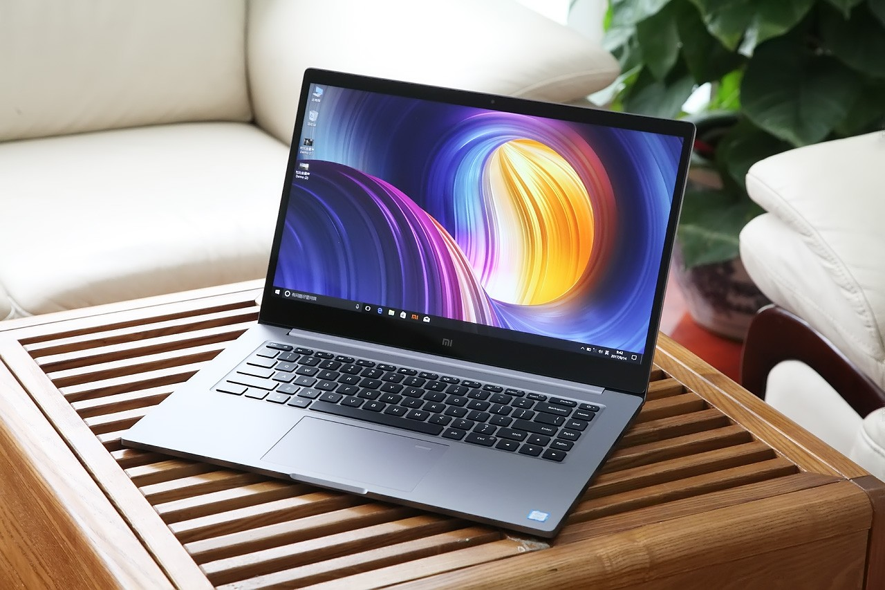 Mi Notebook Pro 2