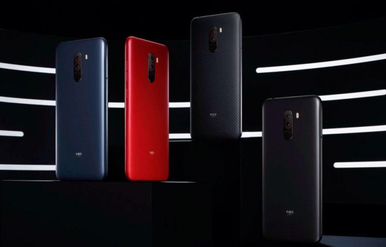 Xiaomi POCO F1destacada