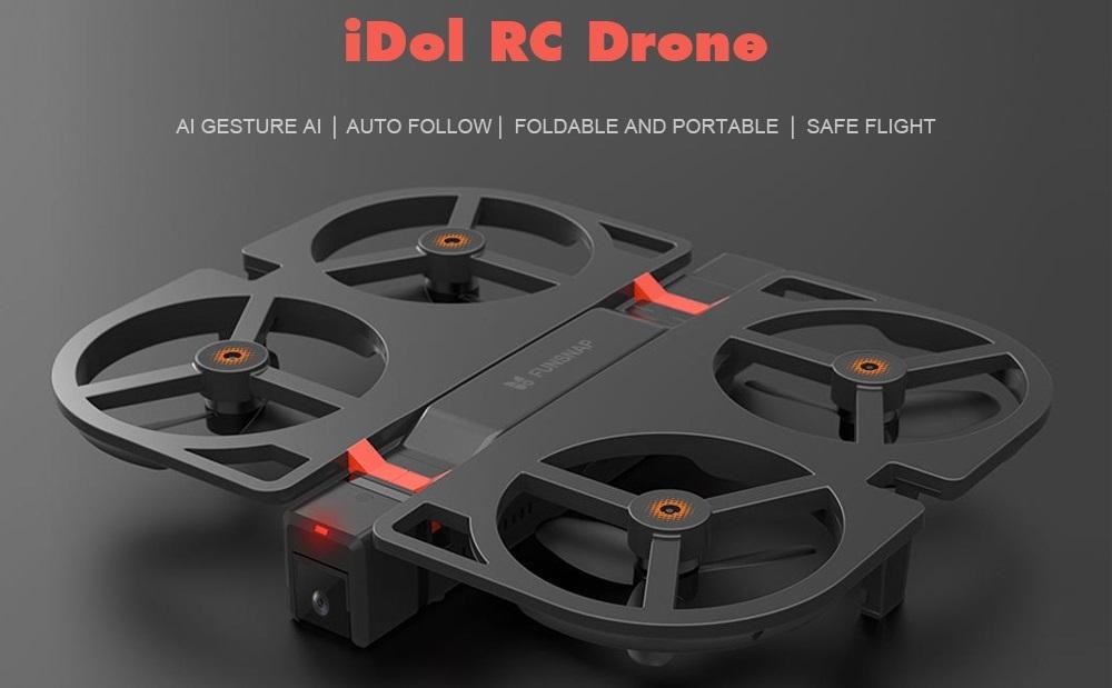 Xiaomi Youpin Idol Drone destacada