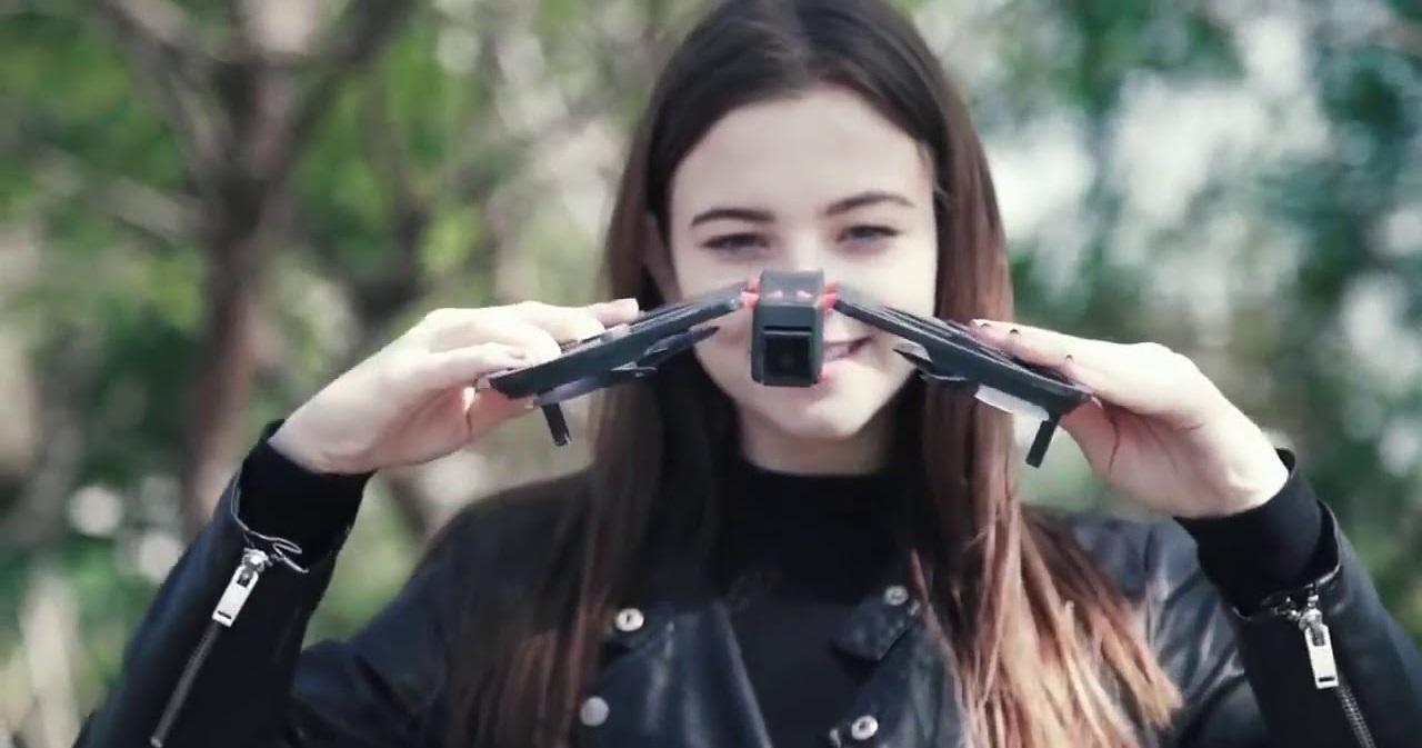 Xiaomi Youpin Idol Drone introducción