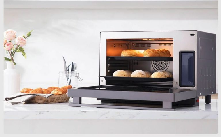 Yunmi Technology microwave