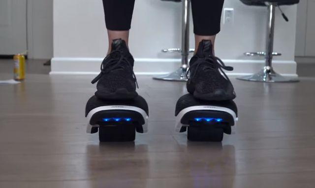 Xiaomi Ninebot Segway Drift W1: Tecnología de auto balance