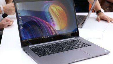 Xiaomi Notebook Pro GTX