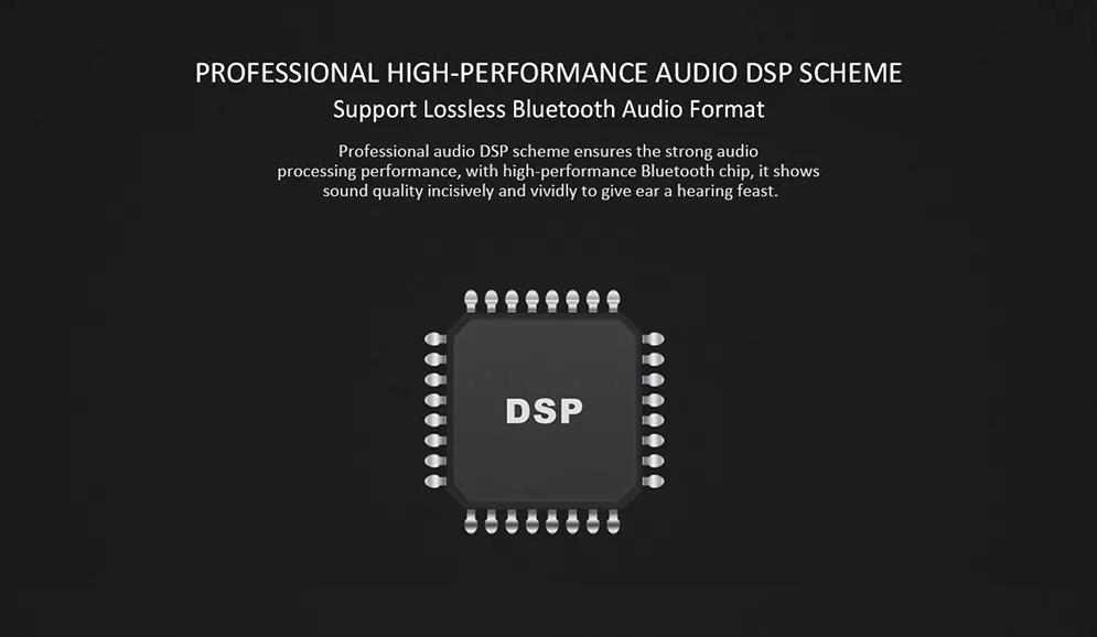 Xiaomi Bluetooth Computer Speakers: audio