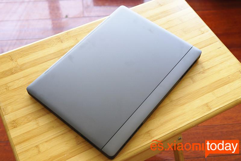 Xiaomi Gaming Laptop Análisis: sistema operativo