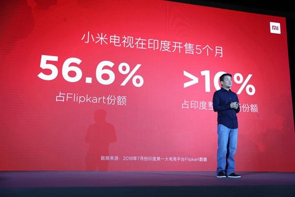 Xiaomi Smart TV logra un enorme progreso fuera de China, y va a mantener sus precios bajos