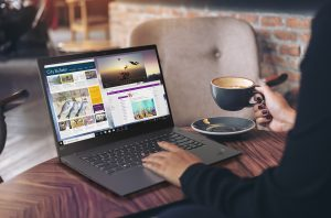 ThinkPad X1 Extreme - IFA 2018