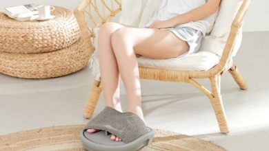 Xiaomi LERAVAN Foot Massager