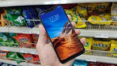 Xiaomi Pocophone F1 Análisis