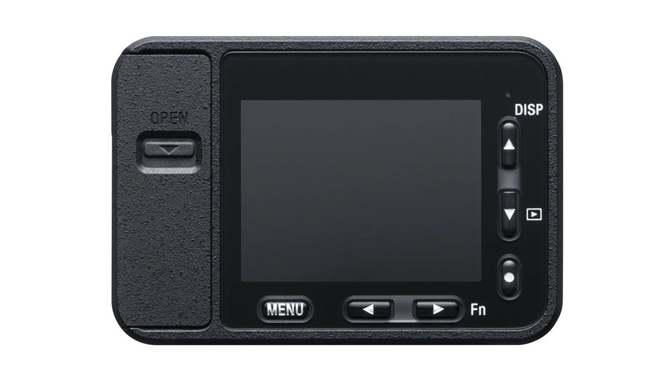 IFA 2018 - Sony RX0