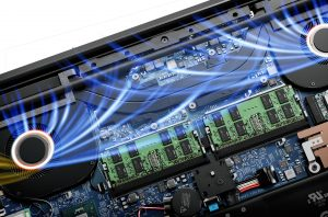 ThinkPad X1 Extreme - tarjeta