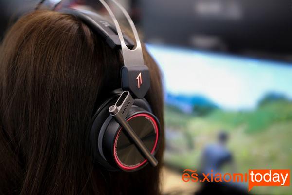1MORE Spearhead VRX: calidad del sonido
