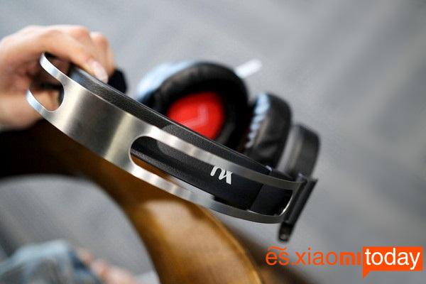 1MORE Spearhead VRX: diseño y apariencia
