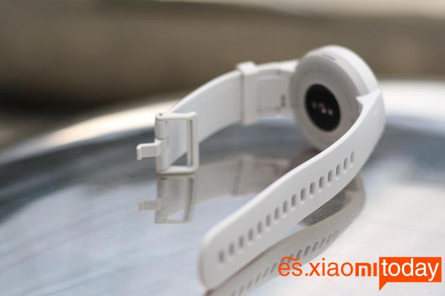 Huami AMAZFIT Smartwatch - Diseño