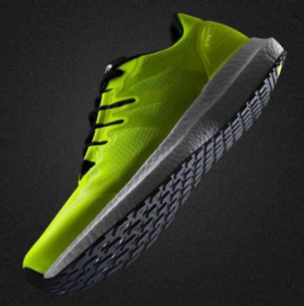 Amazfit zapatillas