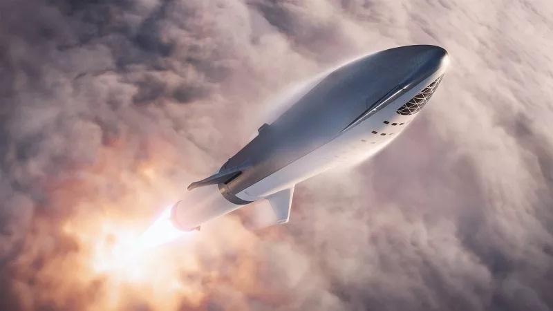 Elon Musk destacada